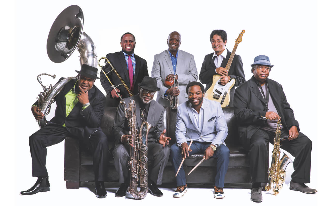 Jazz Fest 2019: Top Picks for Friday, April 26