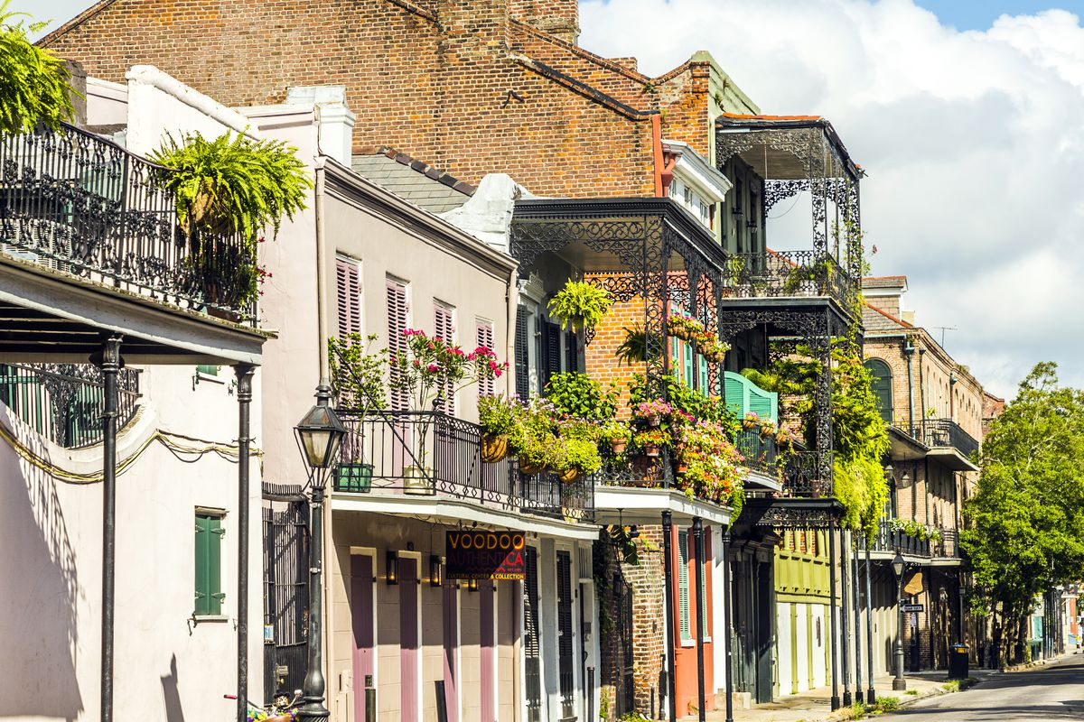Pros And Cons Of Living In Certain New Orleans Neighborhoods