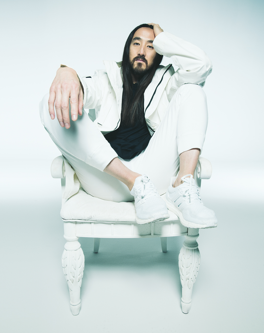 Kolony Gras: Why Steve Aoki's Onstage Antics Feel at Home in New Orleans