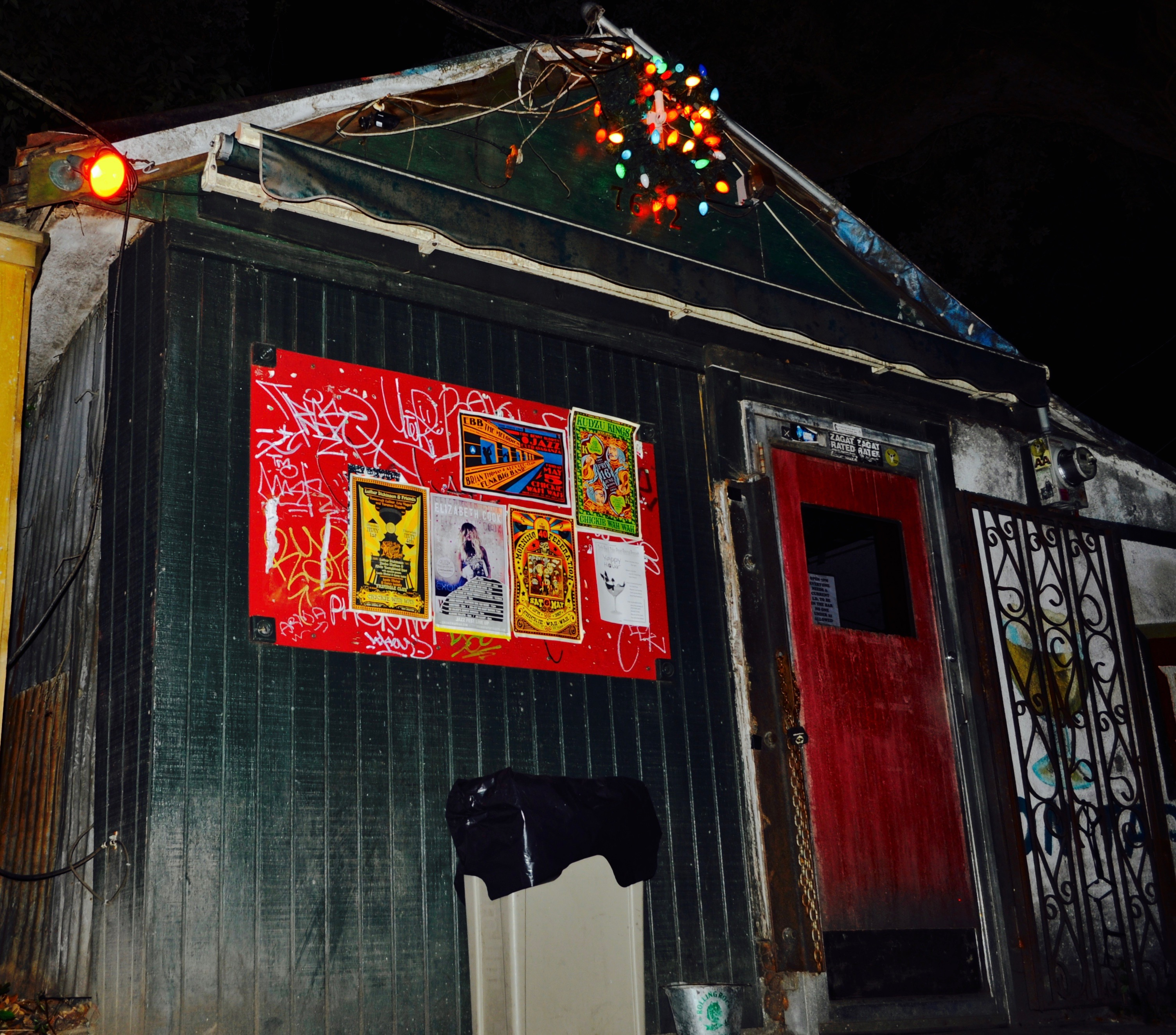 12 Hours of Christmas: A Night at Snake & Jake's