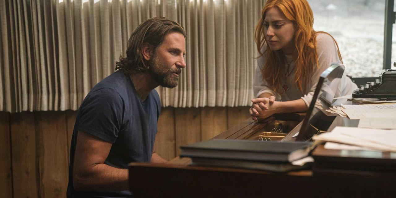 Film Review: <em>A Star is Born</em>