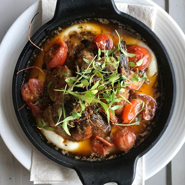 Food News: Late April 2018