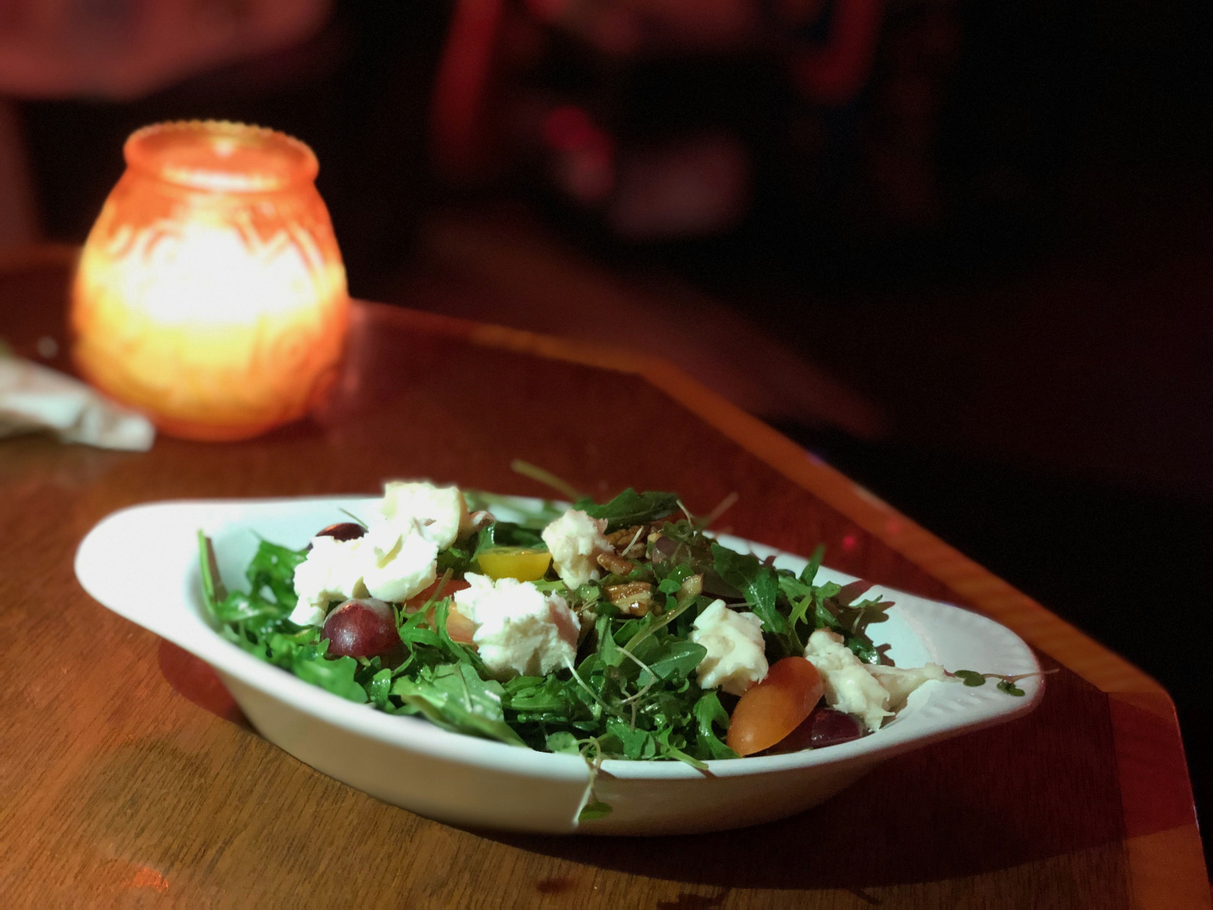 New Orleans's Top 20 Spring Veggie Dishes: Part 1 (No. 20-11)