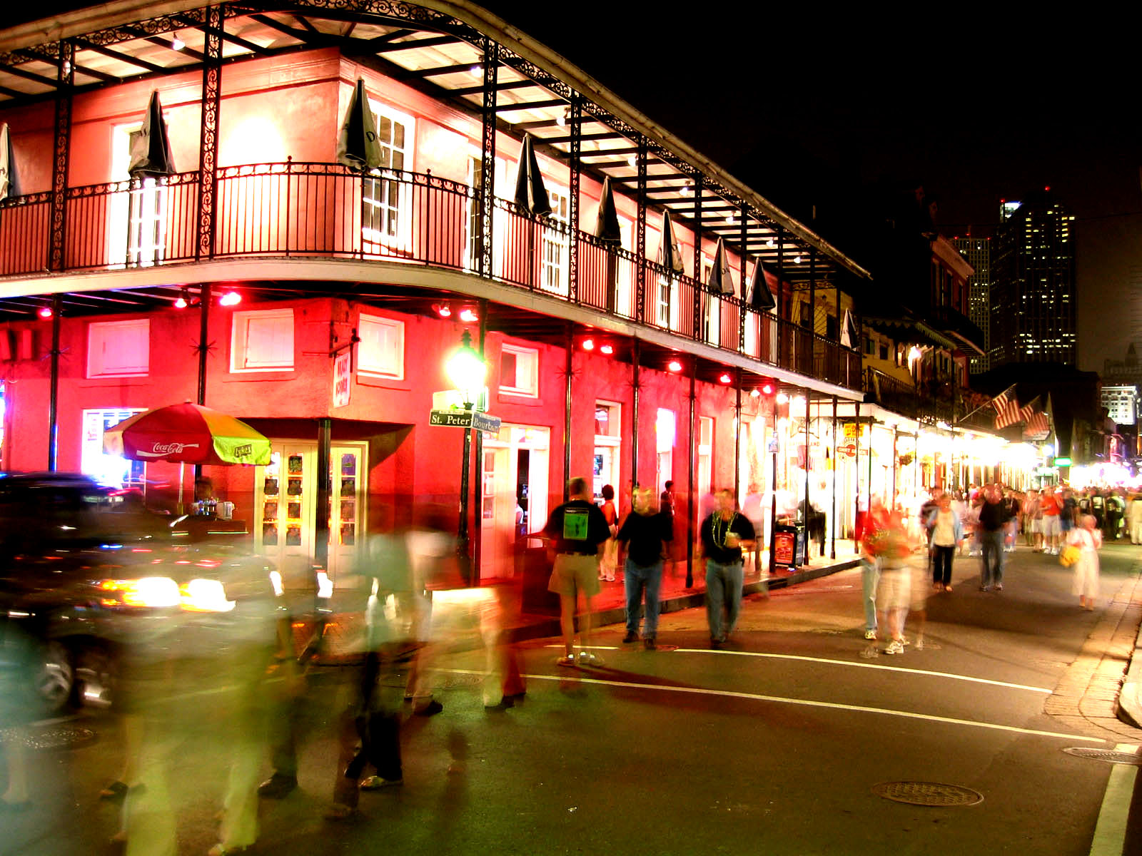 Life After New Orleans: Existing in the <em>�New�</em> New Orleans