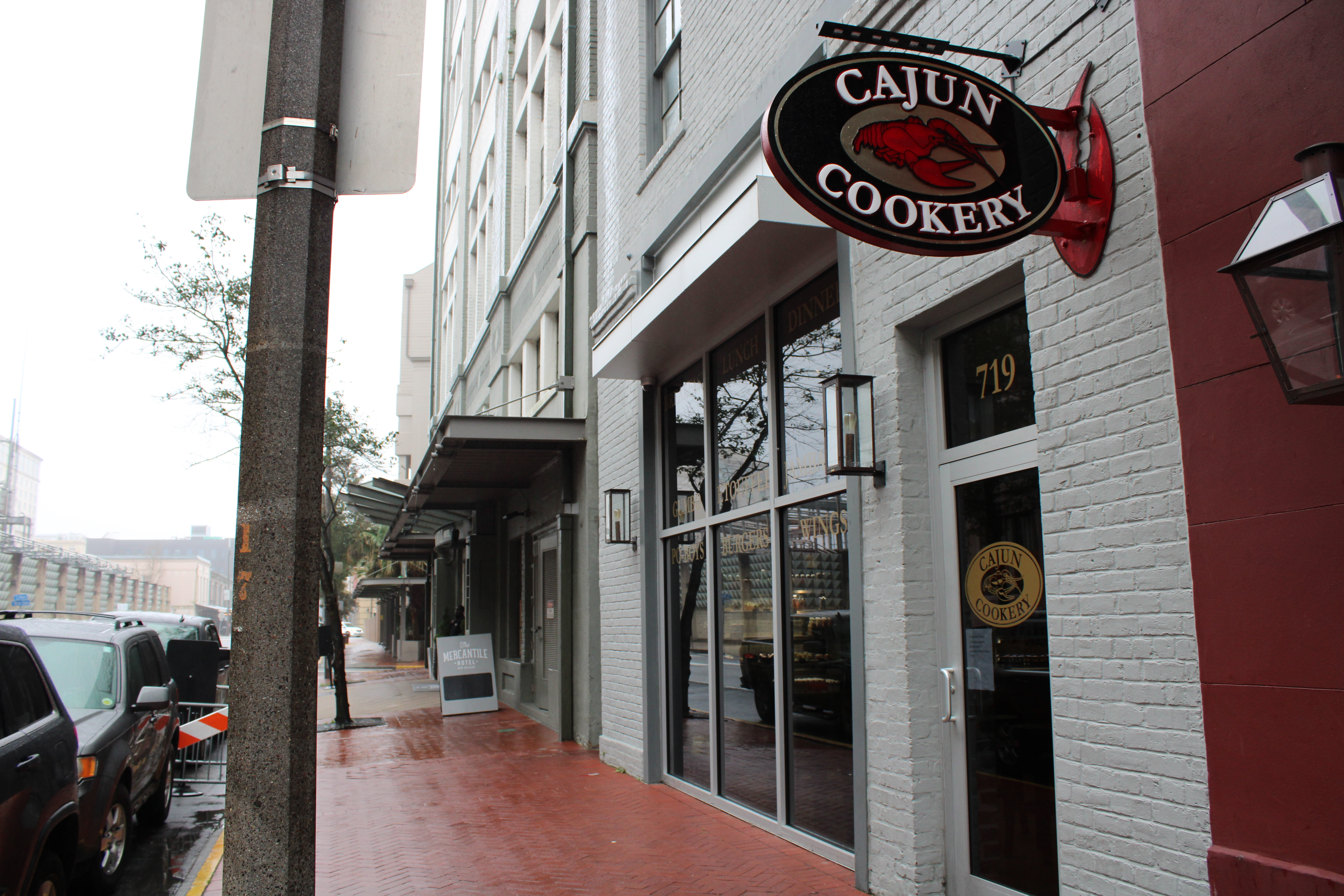 All the Hottest New Orleans Restaurants to Dine At This Spring!
