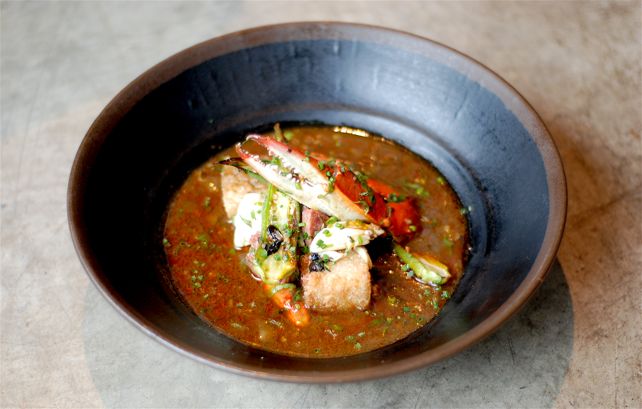 $20 and Under: Great Bowls of Gumbo in New Orleans
