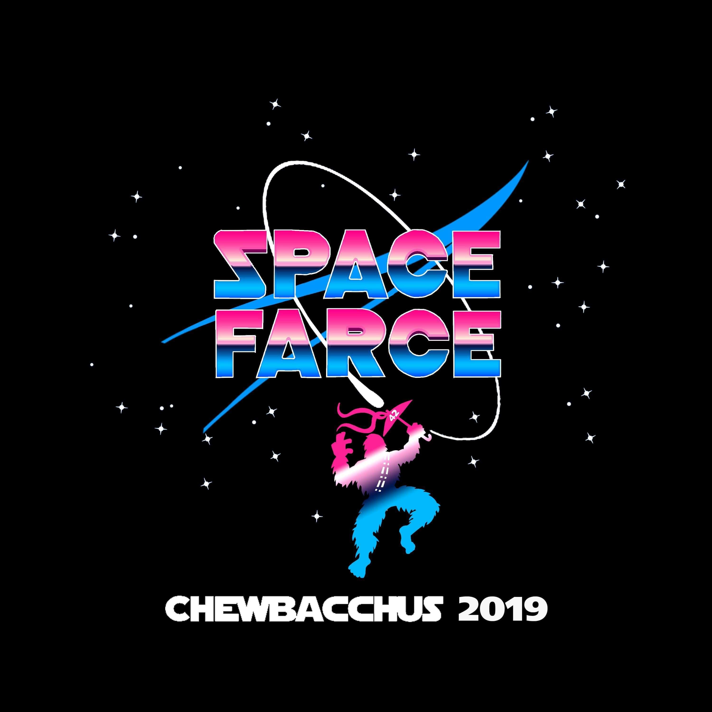Brian O'Halloran Announced as Chewbacchus Royalty for 2019