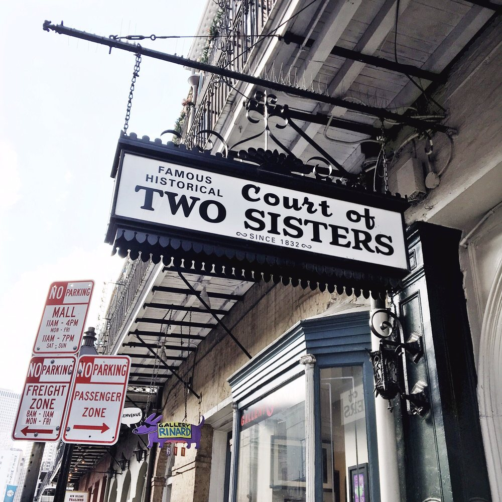 French Quarter Horror Story: Where to Eat, Sleep, Drink, and Walk with the Ghosts of New Orleans this Halloween