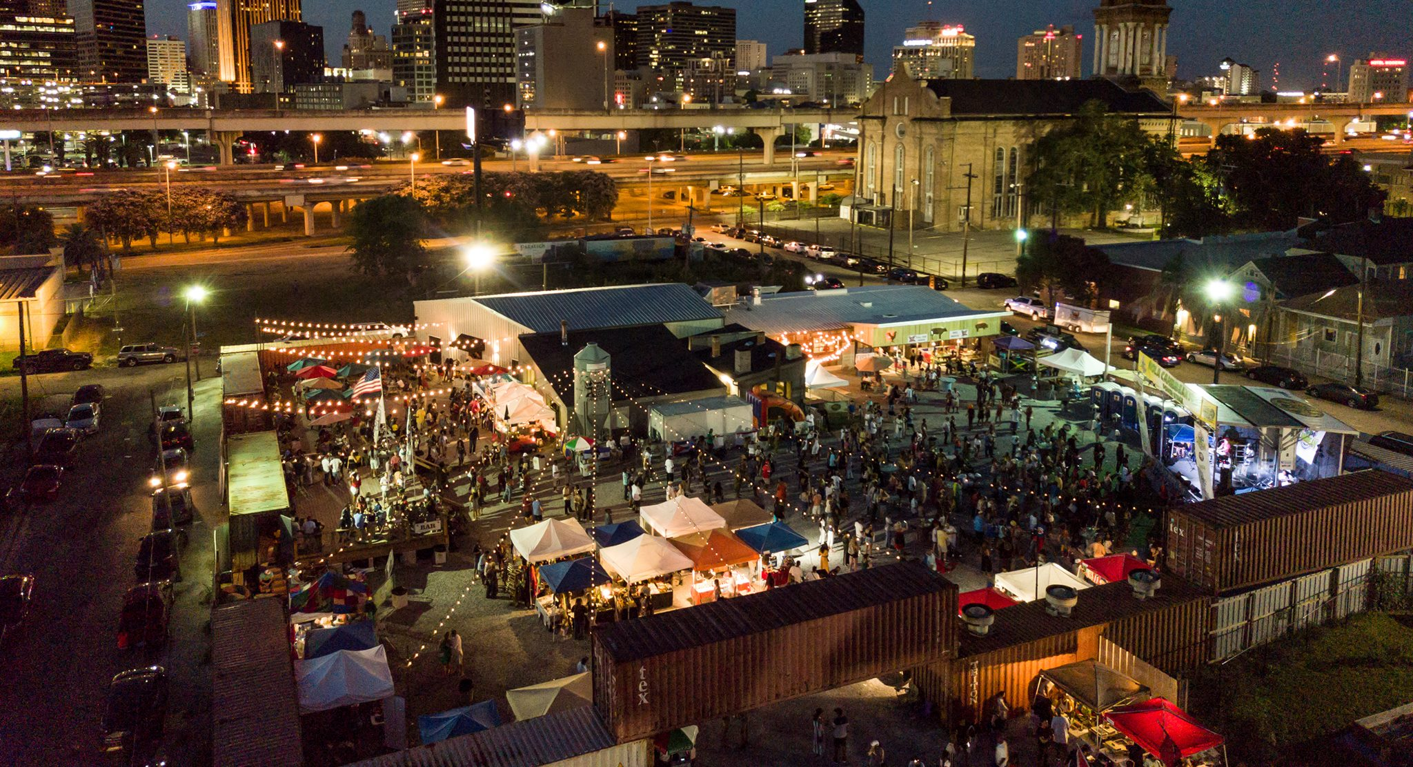 2018 New Orleans Fall Festivals Guide