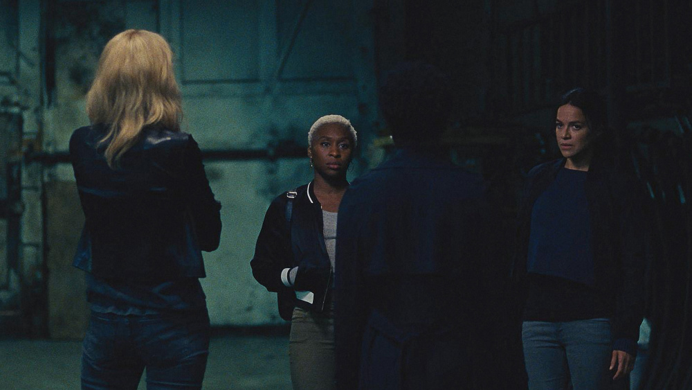 Film Review: <em>Widows</em>