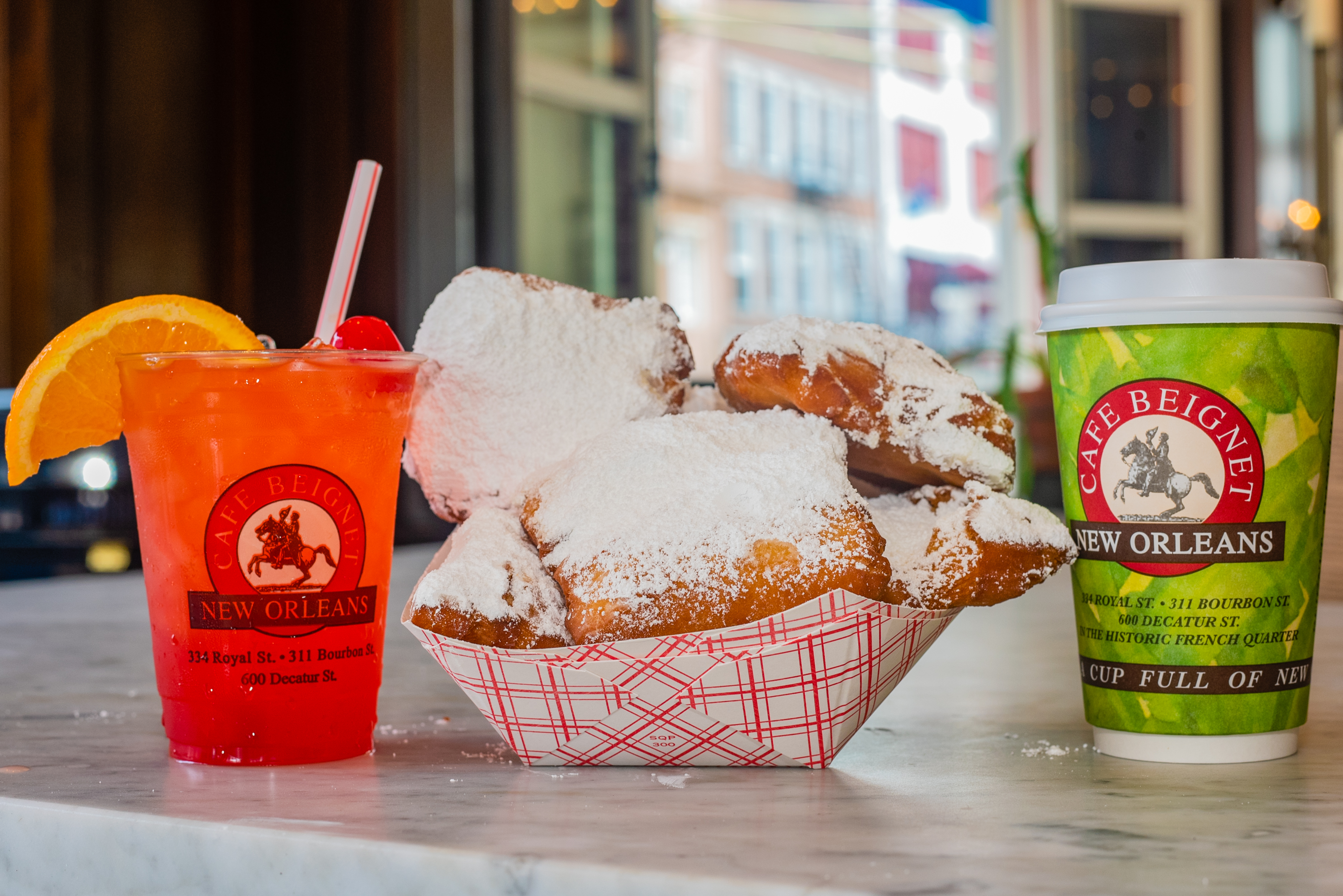 The Hottest New Orleans Restaurants This Fall!