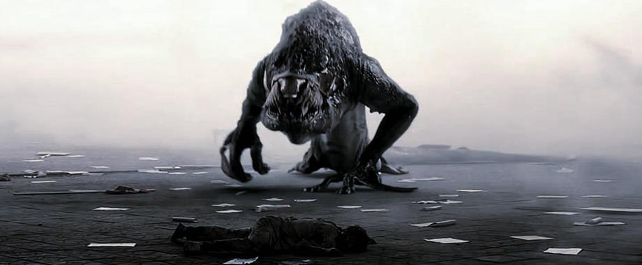 Top 20 Creature Features