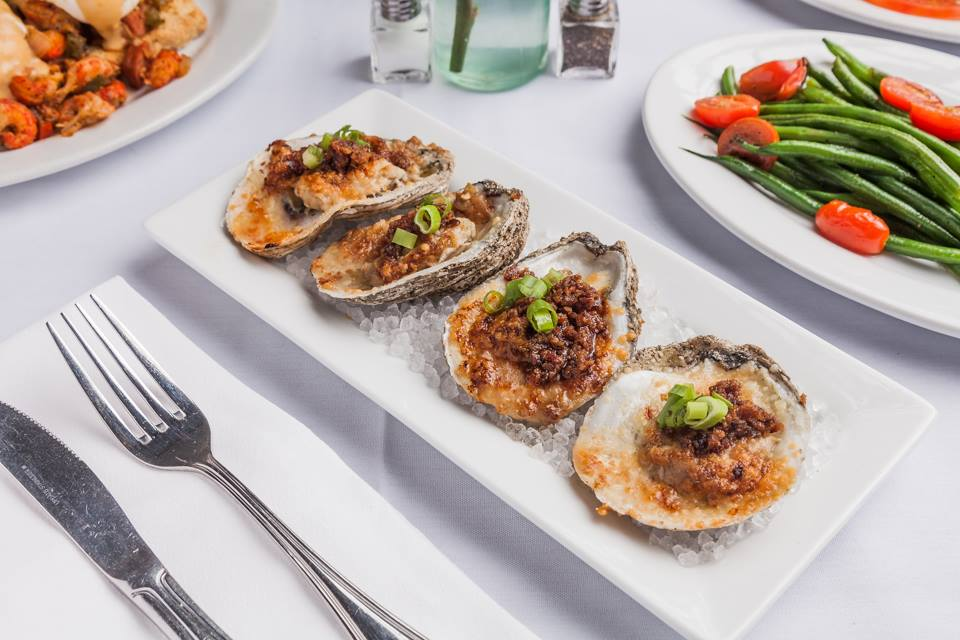 The Hottest Restaurants in New Orleans This Summer