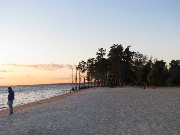 Sun, Sand, and Tans in the Pelican State: The Beaches of Louisiana