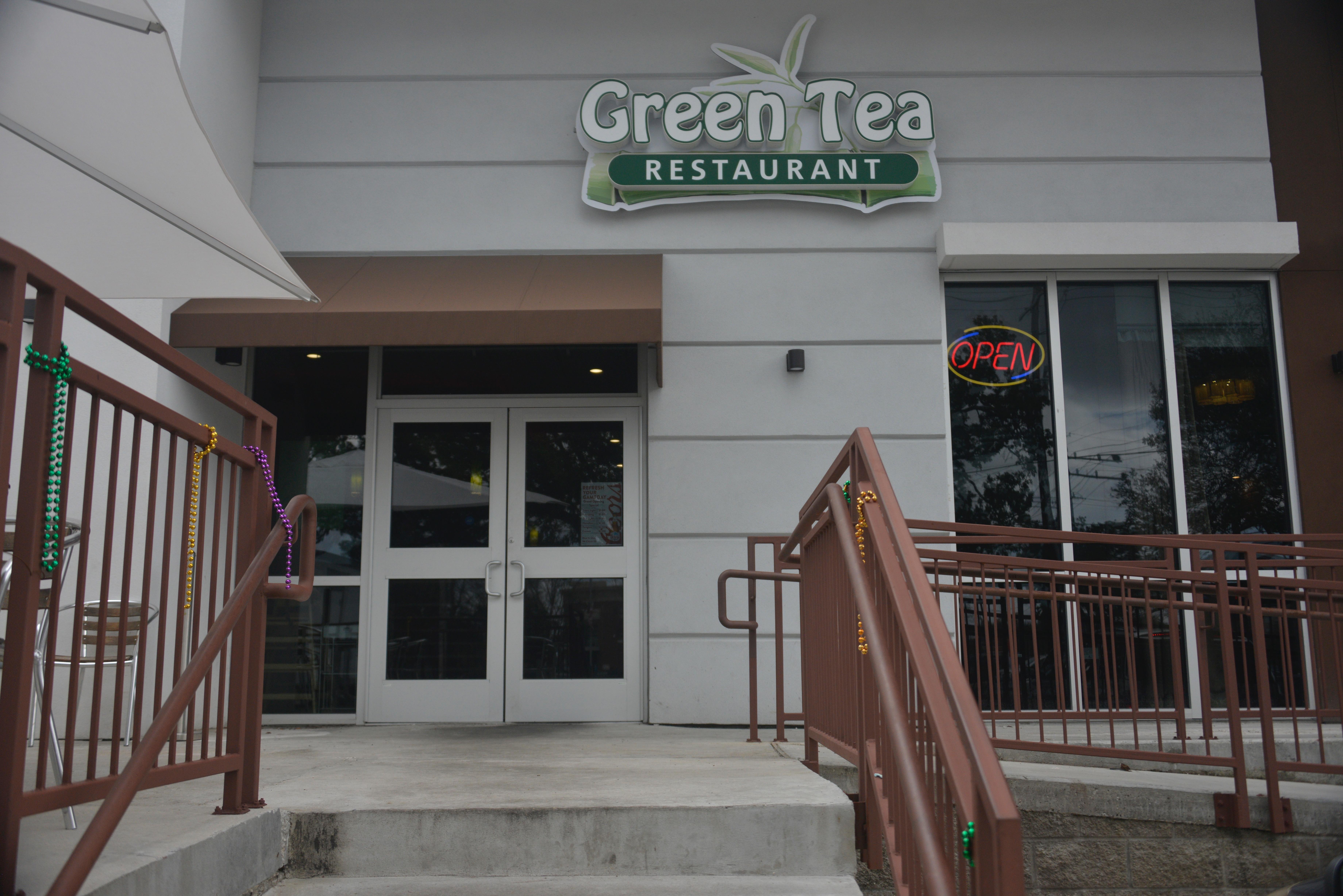 Spring 2018 Restaurant Guide