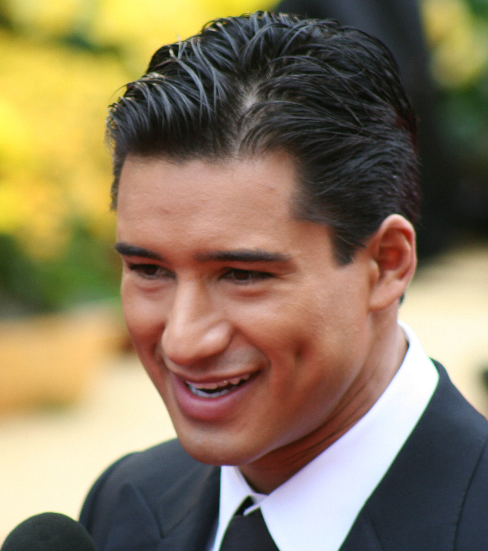 Krewe of Orpheus Names Mario Lopez as Reigning Celebrity Monarch for 2019