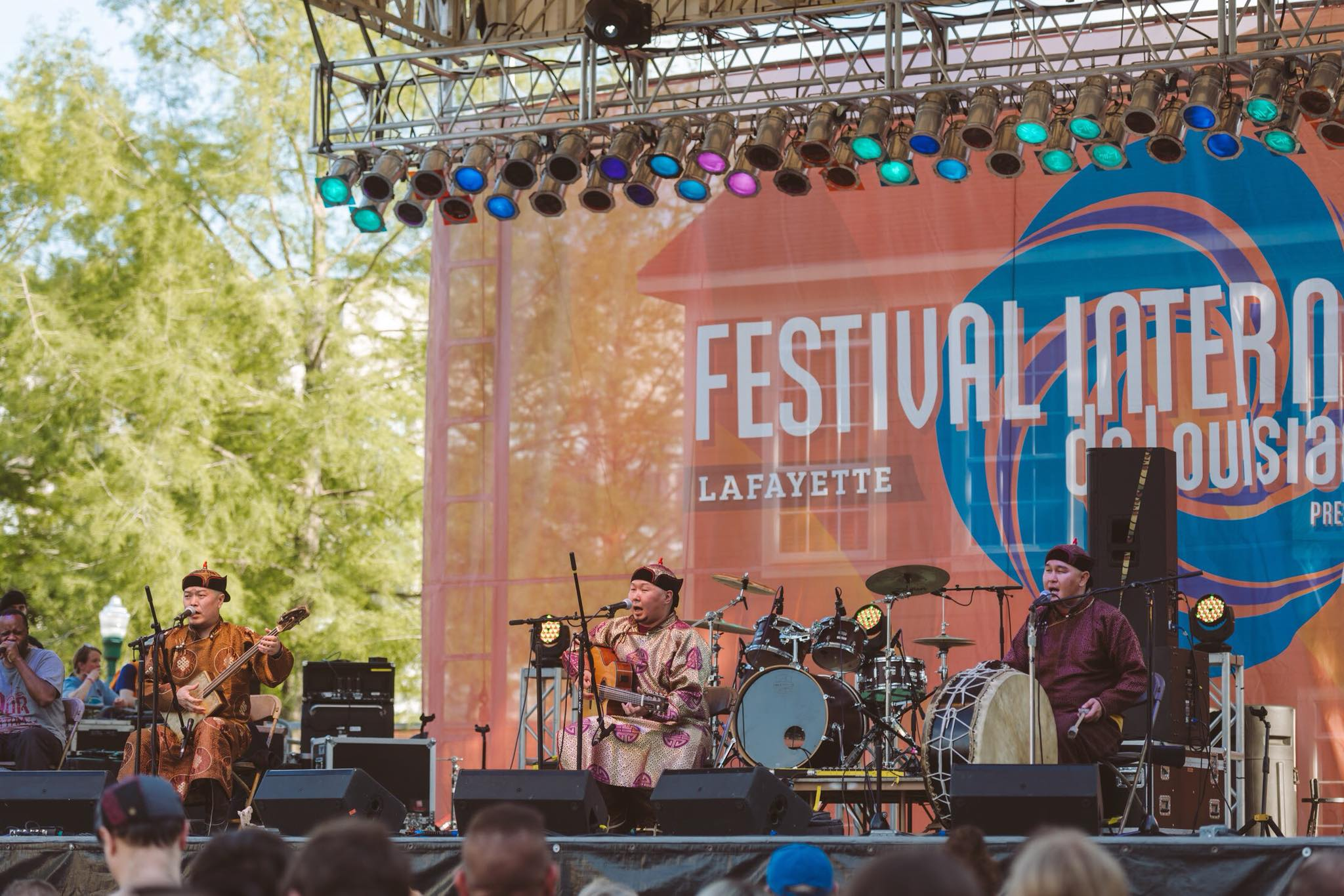 <em>Extended Festing:</em> 5 Festivals To Check Out Beyond New Orleans