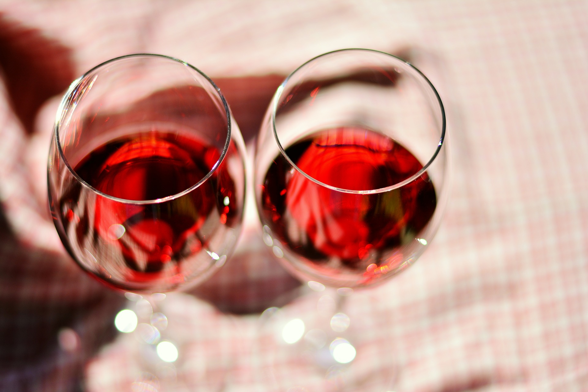 Red, Red Wine, You Make Us Feel So Fine: It's Beaujolais Nouveau Time Again!