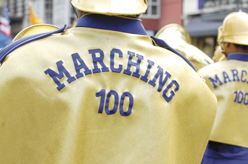 Marching Through History: The Story of Mardi Gras Marching Bands