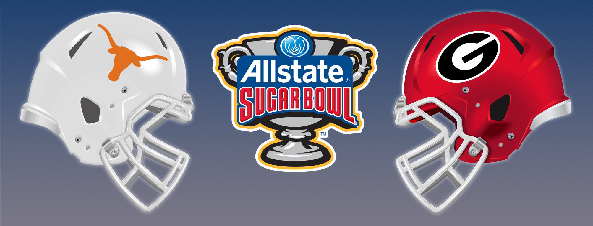 Sugar Bowl Preview: Texas and Georgia Square Off in the Superdome
