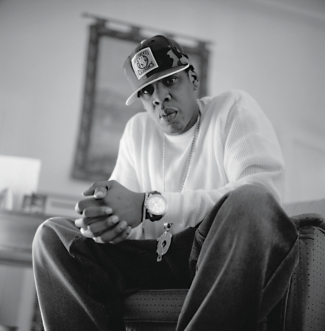 Jay-Z Set to Perform His 4:44 Tour on November 9 at the Smoothie King Center