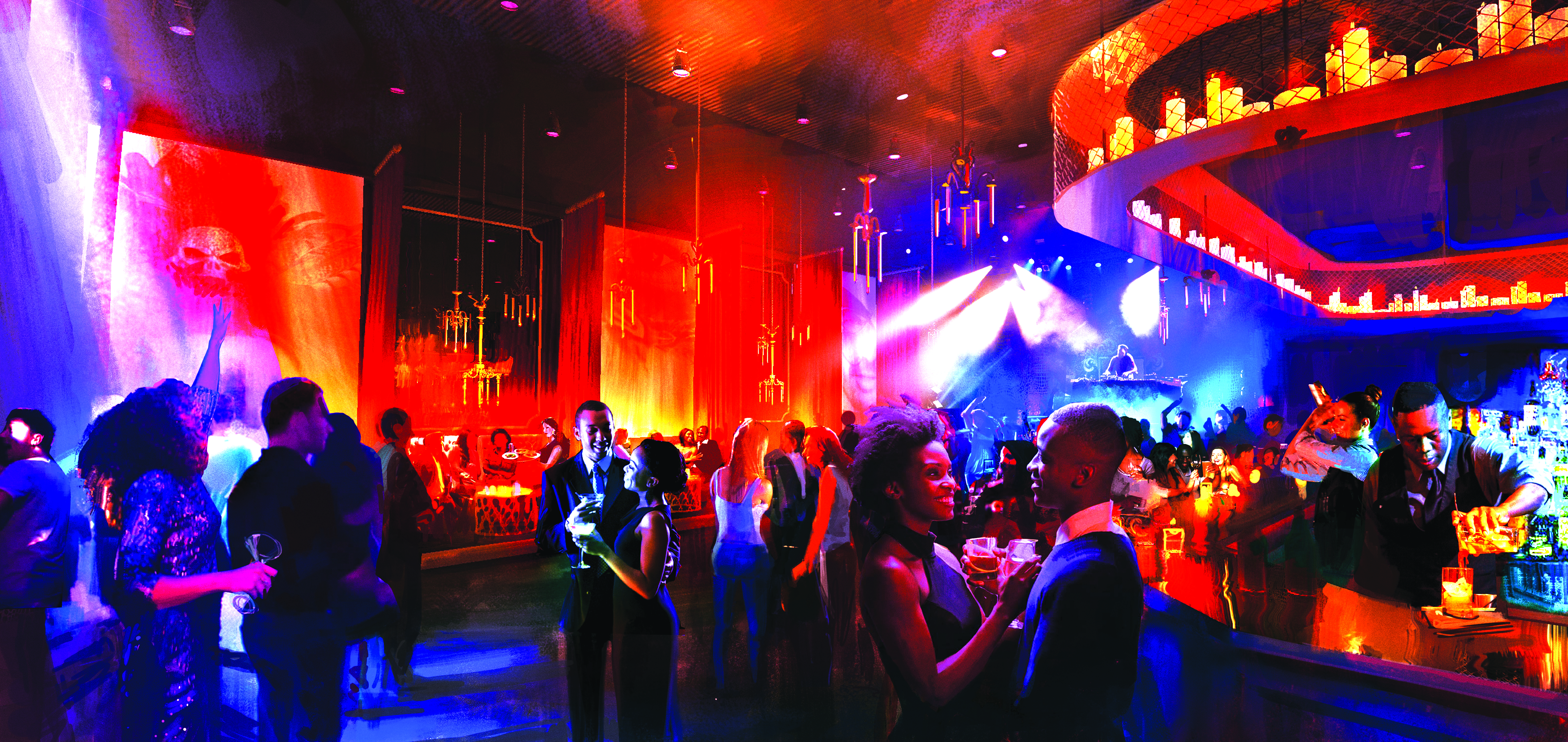 The Fillmore New Orleans: An Exciting New Music Venue Opening in Harrah's Casino