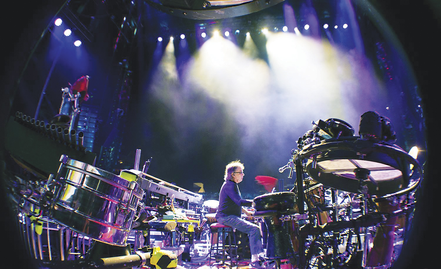 The Grateful Dead Lives on with Dead & Company