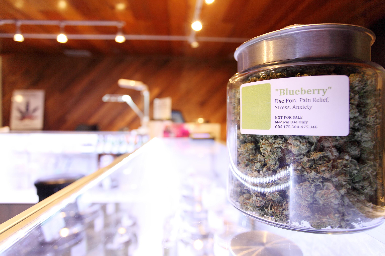 Going Green: Louisiana Gets a Marijuana Dispensary
